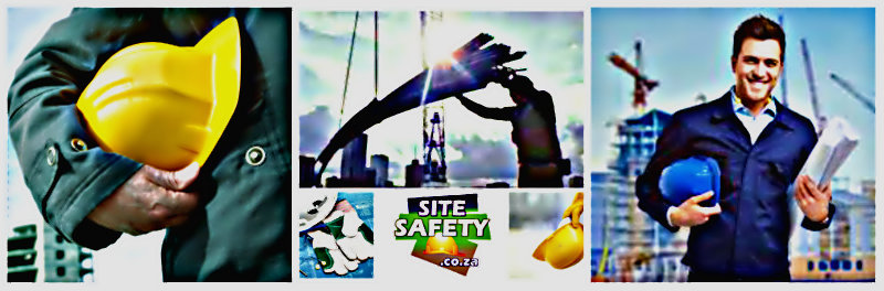 site safety,occupational health and safety, safety plans, safety files